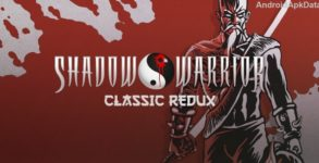 Shadow Warrior Classic Redux Android apk + data v1.20 (MEGA)
