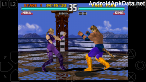 Emulador (Play Station) ePSXe for Android apk v2.0.8 Android (MEGA) + ROMS