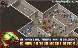 Alien Shooter apk v1.1.6 para Android full Mod (MEGA)