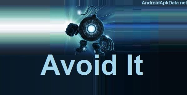 Avoid It apk v1.1.9 para Android full Mod Premium (MEGA)