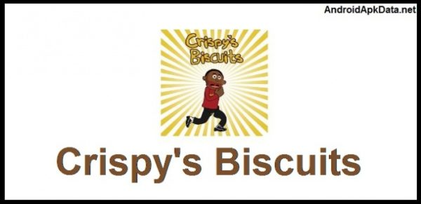 Crispy's Biscuits apk v1.0 para Android Full paid (MEGA)