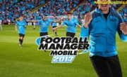 Football Manager Mobile 2017 apk v8.0 Android (MEGA)