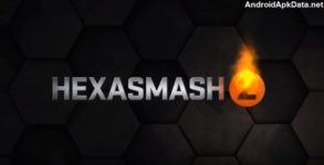 Hexasmash 2 - Physics Ball Shooter Puzzle apk v1.01 (MEGA)