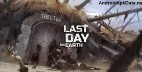 Last Day on Earth: Survival apk v1.4.6 Android Mod (MEGA)