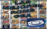 ROMS (Juegos) GBA – Game Boy Advance (MEGA)