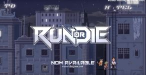 Run or Die apk v1.151 para Android Full Mod (MEGA)