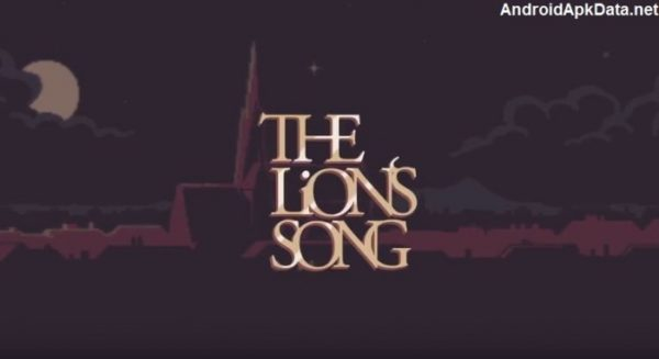 The Lion's Song apk v1.0.4 para Android Full (MEGA)