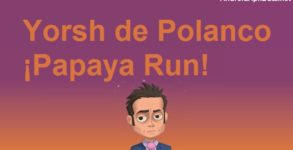 Yorsh de Polanco ¡Papaya Run! apk v1.0 Android (MEGA)