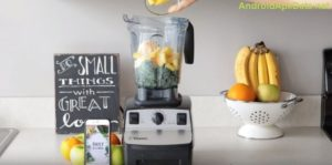 Daily Blends: Simple Green Smoothies apk v1.0 Android (MEGA)