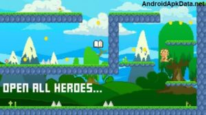 Heroes of Magic Forest apk v1.04 Android (MEGA)