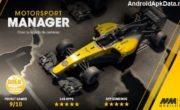 Motorsport Manager Mobile 2 apk v1.0.3 Android (MEGA)
