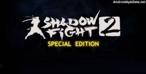 Shadow Fight 2 Special Edition apk v1.0.0 Android (MEGA)