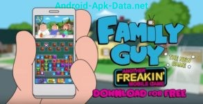 Family Guy Another Freakin' Mobile Game apk v1.9.22