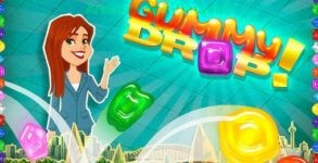 Gummy Drop! apk v3.0.0 Android Full Mod (MEGA)