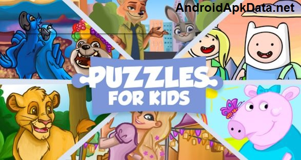 Pazles for Kids – 3 apk v1.0 para Android Full (MEGA)