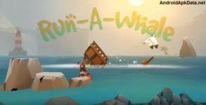 Run-A-Whale apk v1.05 para Android Full (MEGA)
