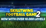 SkillTwins Football Game 2 apk v1.0 Android (MEGA)