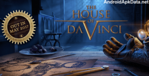 The House of Da Vinci apk v1.0.0 Android (MEGA)