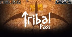 Tribal Pass apk v1.11 para Android Full Mod (MEGA)