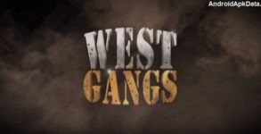 West Gangs apk + data v1.01 Android Full Mod (MEGA)