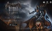 Batman: The Enemy Within apk v0.08 Android Mod (MEGA)
