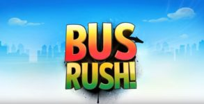 Descargar Bus Rush apk v1.6 Android Full Mod (MEGA)