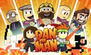 Dan the Man: Action Platformer apk v1.1.8 Android Mod (MEGA)