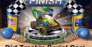 Dirt Trackin Sprint Cars apk v1.0.0 Android Full (MEGA)