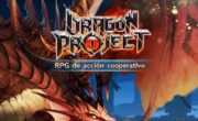 Dragon Project apk v1.1.1 Android Hack Mod (MEGA)