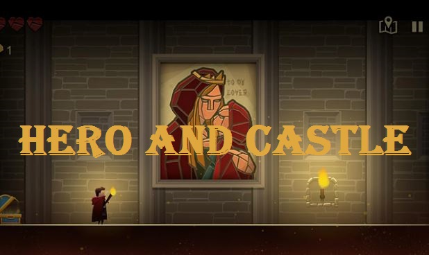 Hero and Castle apk v1.4 Android Full Mod (MEGA)
