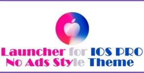 Launcher for IOS PRO: No Ads Style Theme apk v1.0.0 (MEGA)