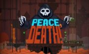 Peace, Death! apk v1.1.4 Android Full Mod (MEGA)