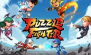 Puzzle Fighter apk v2.0 Android Full Mod (MEGA)