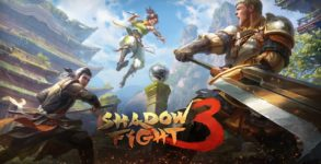 Shadow Fight 3 apk v1.6.1 Android Full Mod (MEGA)