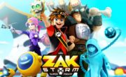 Zak Storm Super Pirate apk v1.1.1 Android Full (MEGA)