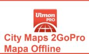 City Maps 2GoPro Mapa Offline apk v10.6 (play) (MEGA)