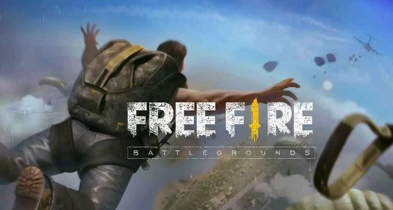 Free Fire - Battlegrounds apk v1.7.20 Android Mod (MEGA)