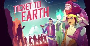 Ticket to Earth apk v1.0.0 Android Full (MEGA)