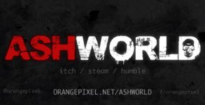 Ashworld apk v1.5.1 Android Full (MEGA)