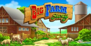 Farm Frenzy PRO: Happy Village near Big Town apk v0.4 (MEGA)