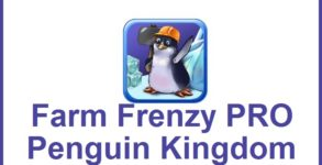 Farm Frenzy PRO: Penguin Kingdom apk v1.0.4 (MEGA)