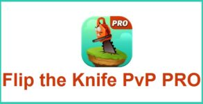 Flip the Knife PvP PRO apk v1.0.10 Android (MEGA)