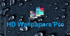 HD Wallpapers Pro apk v1.3 Android Full (MEGA)