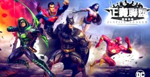 Justice League Superheroes apk v0.19.2 Android (MEGA)