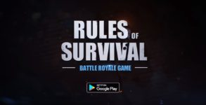 RULES OF SURVIVAL apk v1.121222.123043 Mod (MEGA)