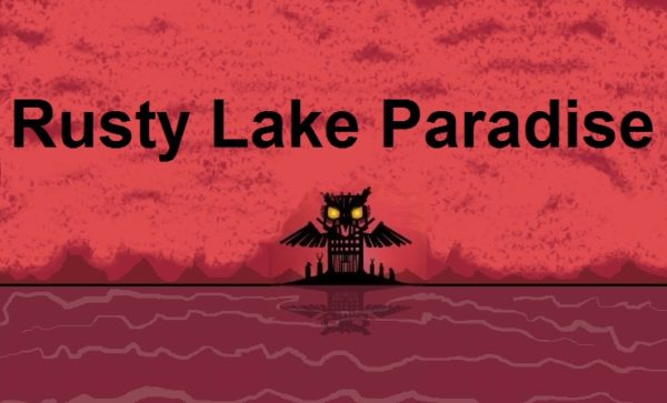 Rusty Lake Paradise apk v1.0.13 Android Full (MEGA)