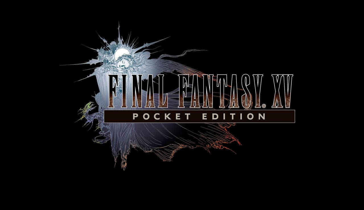 Final Fantasy XV Pocket Edition apk Android (MEGA)