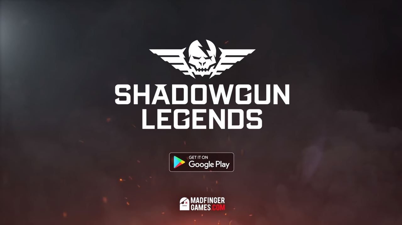 Shadowgun Legends apk v0.4.2 Full Mod (MEGA)