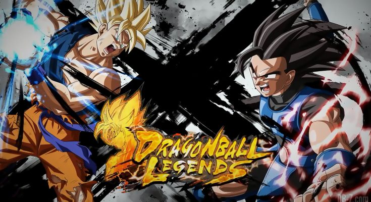 Dragon Ball Legends apk v0.10.1 Android Full (MEGA)