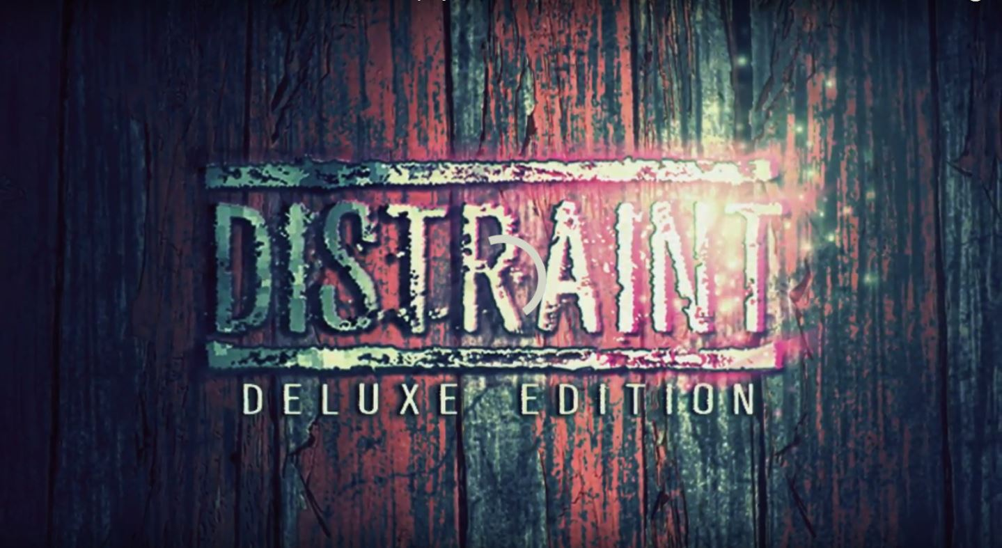 DISTRAINT: Deluxe Edition apk v1.1 Full (MEGA)